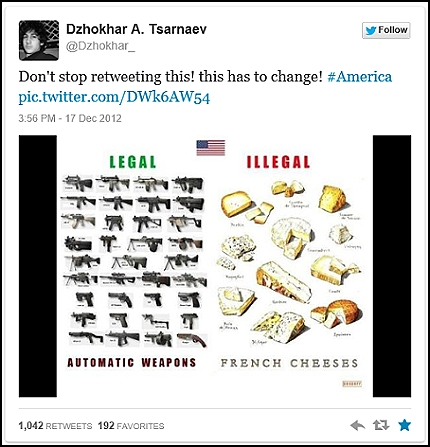 Dzhokhar_Tsarnaev_anti-gun_tweet