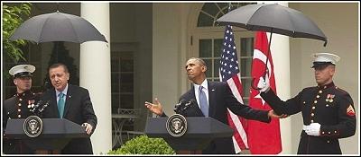 barack-obama-turkey_marines-umbrellas-ap-400