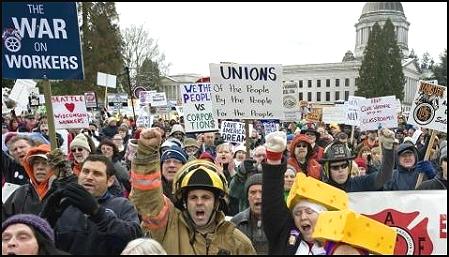 Federal workers AP