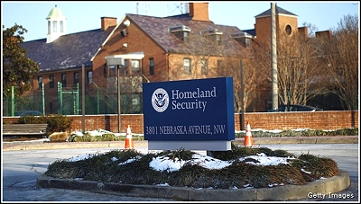 Department Of Homeland Security Headquarters