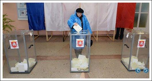 Crimea-vote