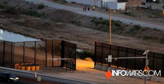 border-open